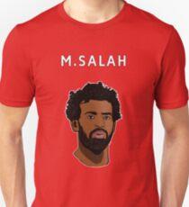 Mo Salah - 11 T-Shirt