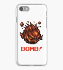 Bomb! : Inspired by Final Fantasy VII iPhone Case/Skin