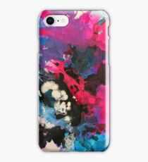 Reef Reflections III iPhone Case/Skin