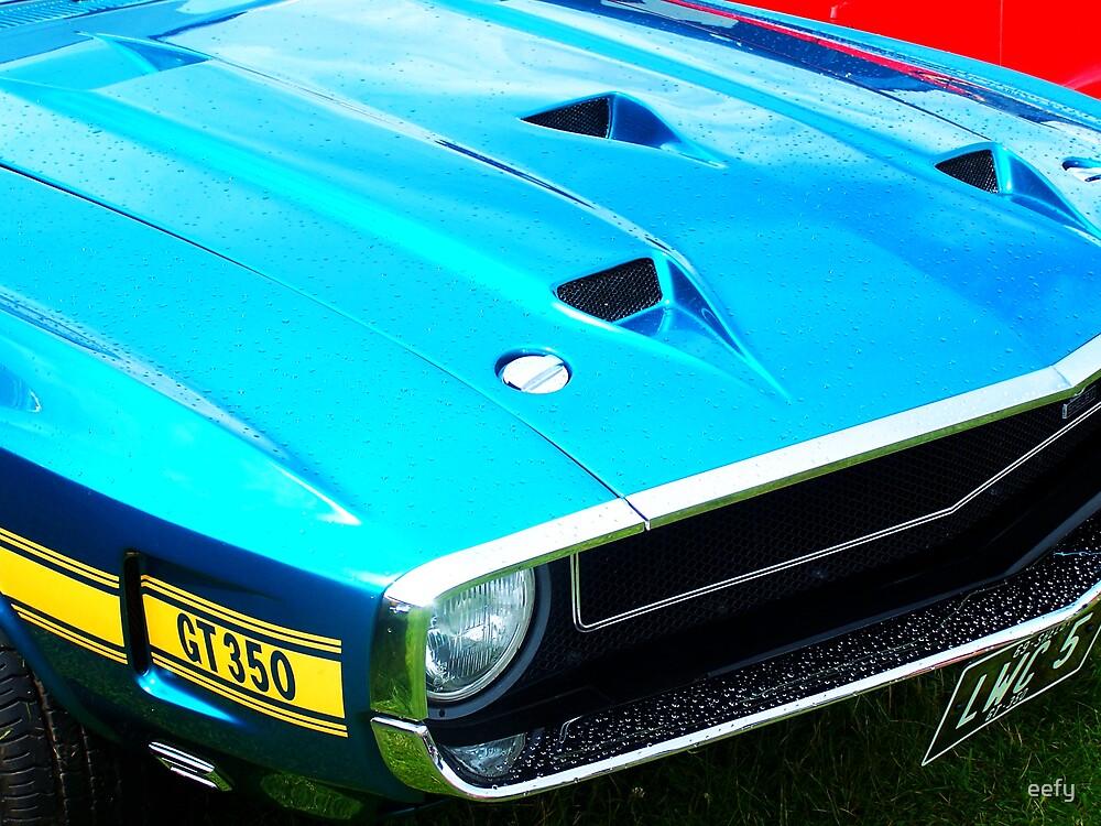 350 GT by eefy