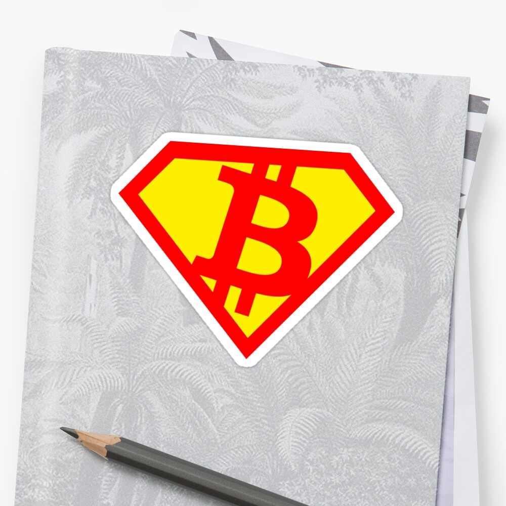 «superbitcoin bitcoin» de yourgeekside