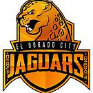 El Dorado City Jaguars by Todd3point0