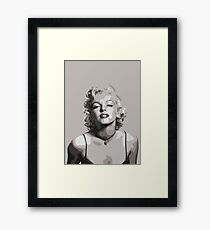 Marilyn Monroe Framed Print Part 80