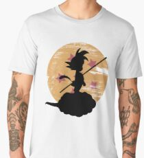 Dragon Ball Men's Premium T-Shirt