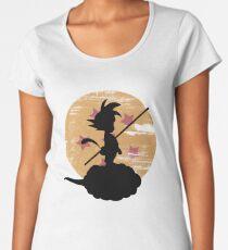 Dragon Ball Women's Premium T-Shirt