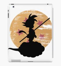 Dragon Ball iPad Case/Skin
