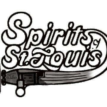 spirits of st louis by airplanebrand