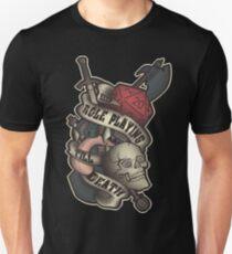 Till Death (Colour) T-Shirt