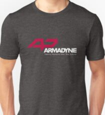 Elysium - Armadyne Industruies T-Shirt