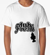veedub vw dub fresh car scene cool golf beetle camper Long T-Shirt