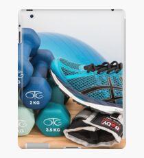 Formation Sport iPad Case/Skin