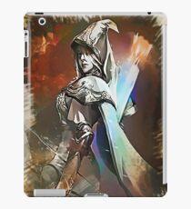 League of Legends FRELJORD ASHE iPad Case/Skin