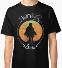 Young  Classic T-Shirt