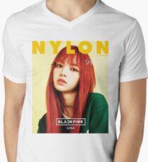 Lisa For Nylon T-Shirt