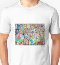 World of Shapes T-Shirt