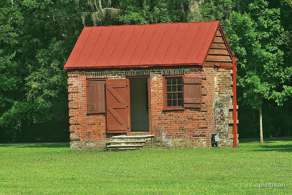 Civil War Era - Gone But Never Forgotten by photosan