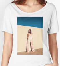 NORMANI photoshoot Women's Relaxed Fit T-Shirt