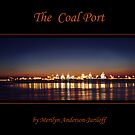 Night Time At The Coal Port by Merilyn