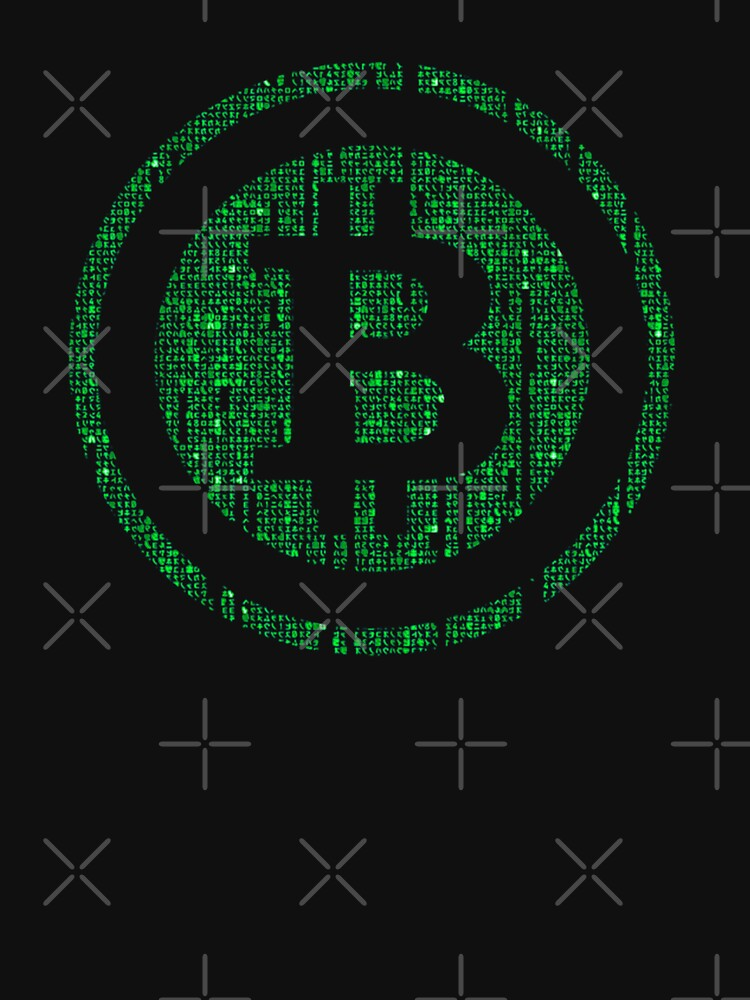 Bitcoin Code by everything-shop