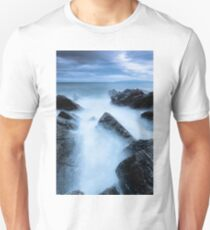 Disappearing waves T-Shirt