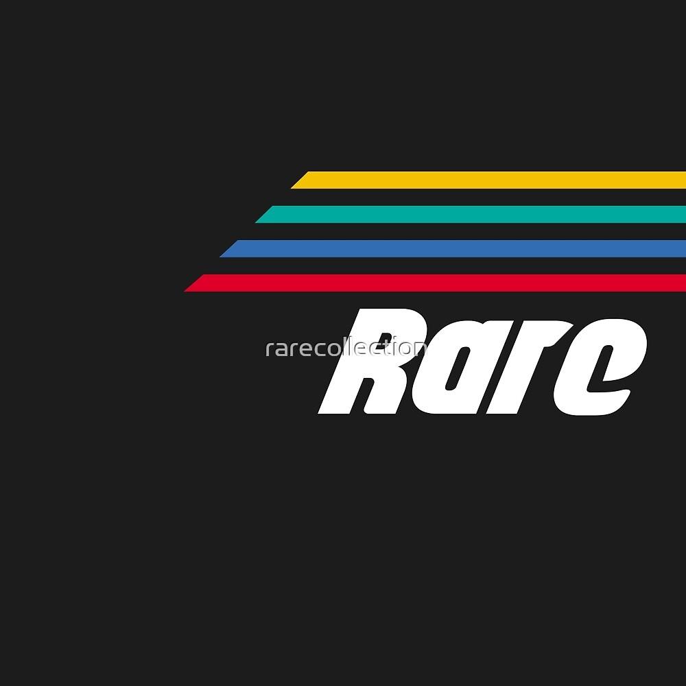 Rare Pillow #001 by rarecollection