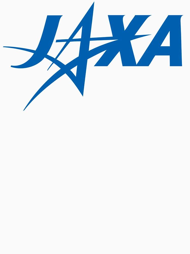 JAXA (Japan Aerospace Exploration Agency) Official Logo by the-elements