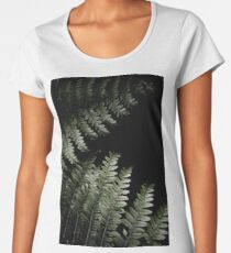 Grow In Darkness Women's Premium T-Shirt
