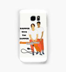 Trapper With The Zapper Samsung Galaxy Case/Skin