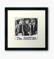 Smiths Framed Print