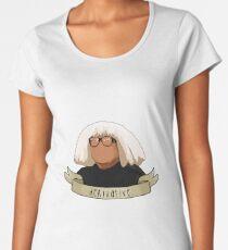 Ongo derivative Women's Premium T-Shirt