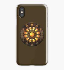 Steampunk Arc reactor iPhone Case