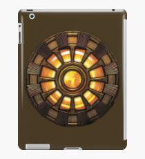 Steampunk Arc reactor iPad Case/Skin