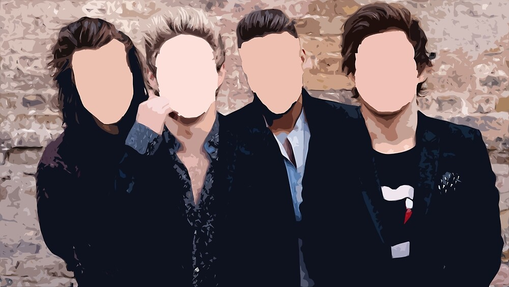 One Direction by lapatterson42