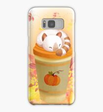 Hello Autumn Samsung Galaxy Case/Skin
