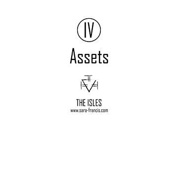 Assets - Shirt by SaraFrancis