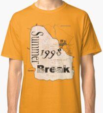 July 24th 1998 Summer Break. Classic T-Shirt