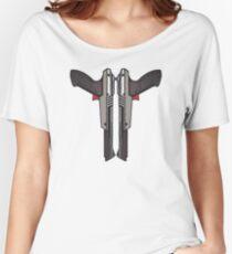 NES Zapper Women's Relaxed Fit T-Shirt