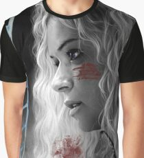Helena - Orphan Black Graphic T-Shirt