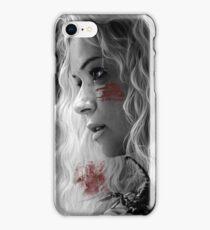 Helena - Orphan Black iPhone Case/Skin