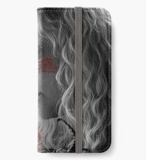 Helena - Orphan Black iPhone Wallet/Case/Skin