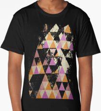 Pyramides Long T-Shirt