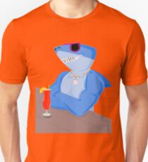 Beach Shark T-Shirt