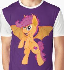 Scootabat Graphic T-Shirt