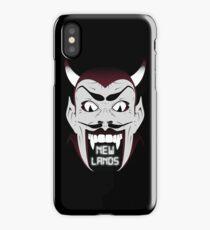 New Lands iPhone Case