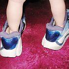 Grandpas Shoes by WhiteDove Studio kj gordon
