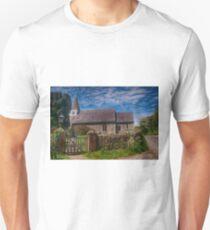 Litlington Church T-Shirt