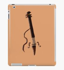 Doghouse Bass without house... iPad Case/Skin