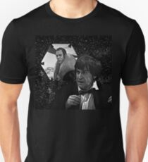 Doctor Who - Second Doctor - The Dominators T-Shirt
