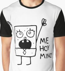 Spongebob: Doodlebob Graphic T-Shirt