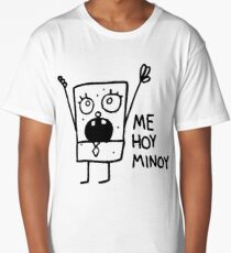 Spongebob: Doodlebob Long T-Shirt